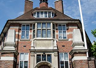 Francis Holland School, Regent's Park